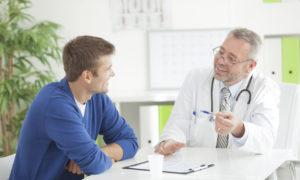 Амбулаторное лечение этапы