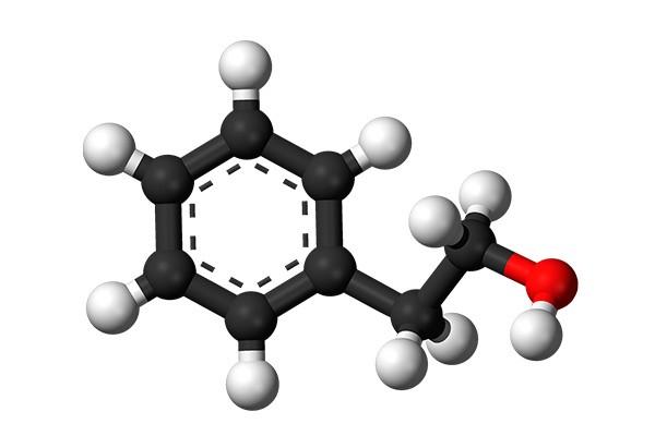 Химическое строение вещества